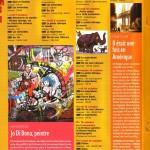 Agenda LIVRY GARGAN octobre 2013
