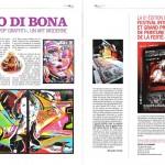 Article Paris-Montmartre 2014