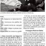 Le M.U.R Cherbourg Ouest France juillet 2015