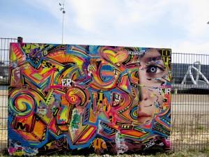 Performance live pour le Havre de Graff au Magic Mirrors, Le Havre