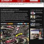 Article Le Point prix EDF décembre 2014