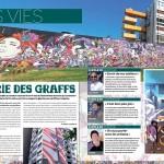 Rue des arts 3 - Oxygène 2014
