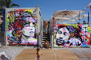 ART BEACH by Jo Di Bona 1