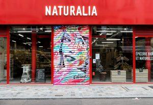 Naturalia Aligre by Jo Di Bona 2016