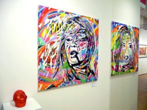 Salon AAF New-York by Jo Di Bona