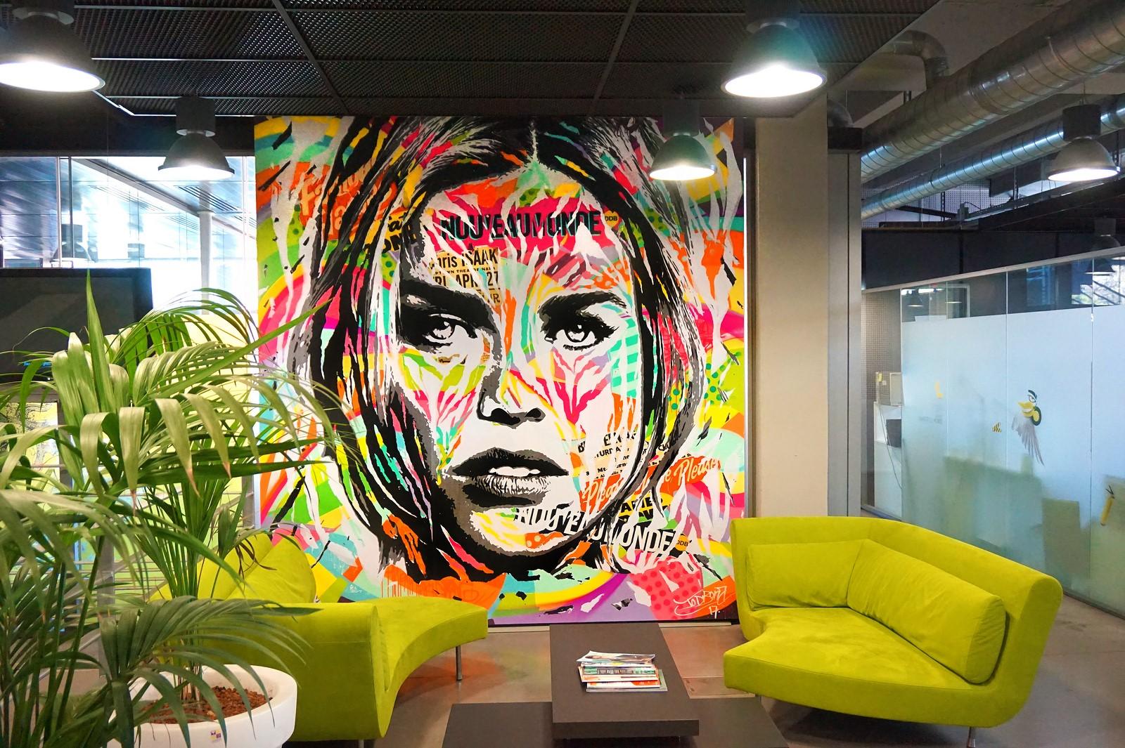 murals 2017 jo di bona. Black Bedroom Furniture Sets. Home Design Ideas