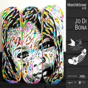 BOARDSTOBESOLIDAIRE by Jo Di Bona 2017